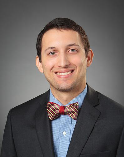 photo of Dermatologist Daniel Wallis, M.D.
